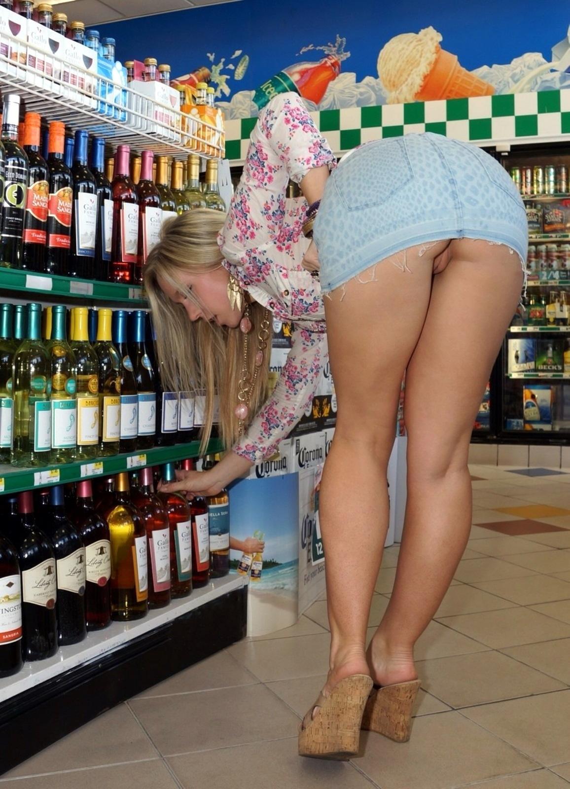 Порно Магазин Трусиков