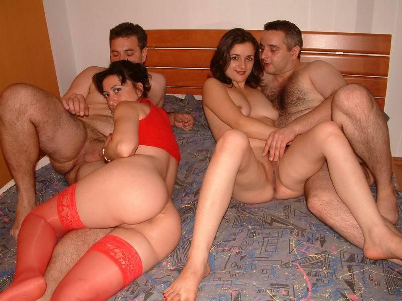 Домашний Секс Обмен