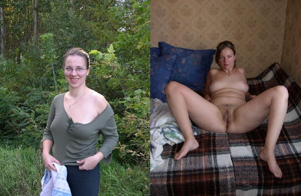 Порно Фото Под Одеждой