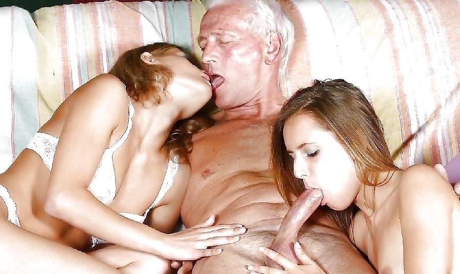 секс старые