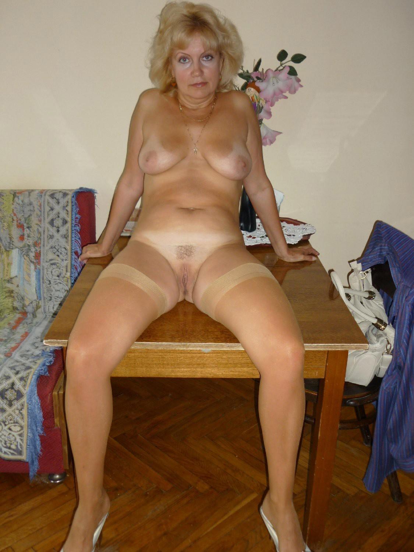 Фото архивы голых зрелых дам