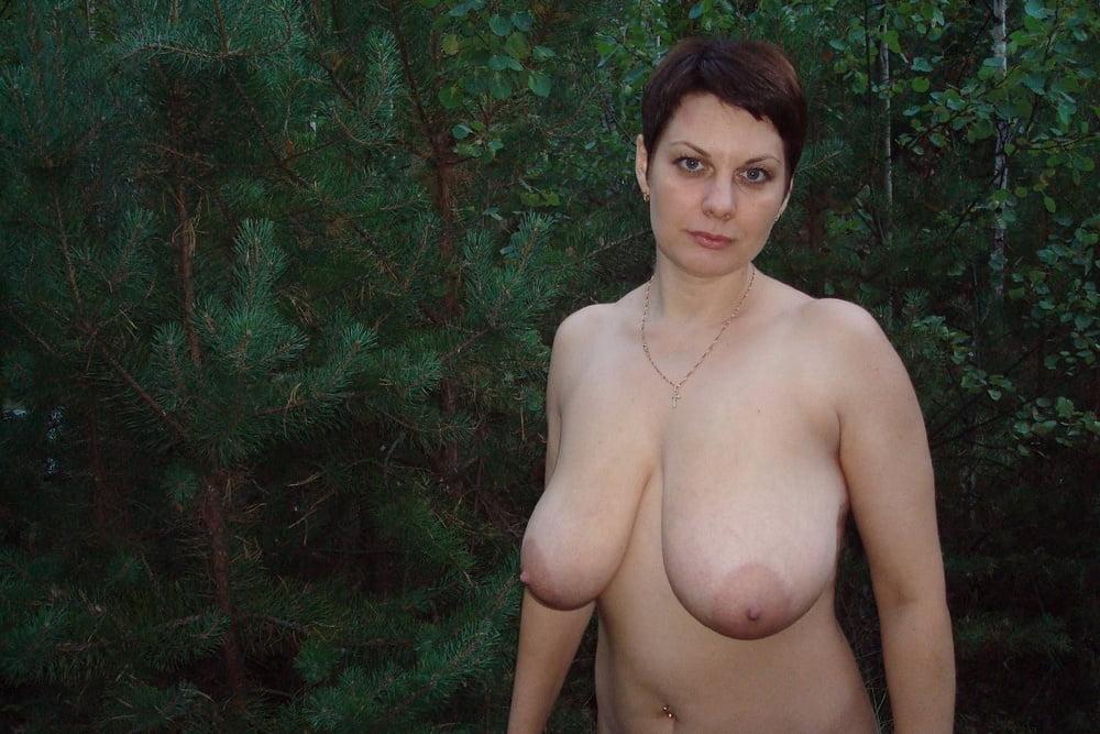 Голые Груди Русских Жен